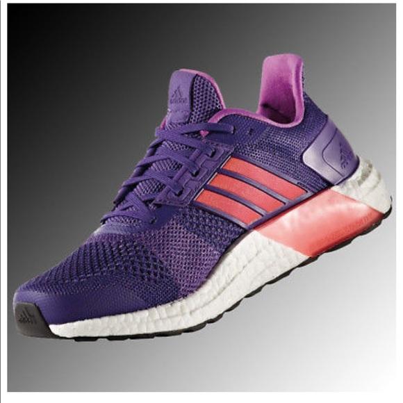 Femmes Adidas Ultra Boost St 8,5